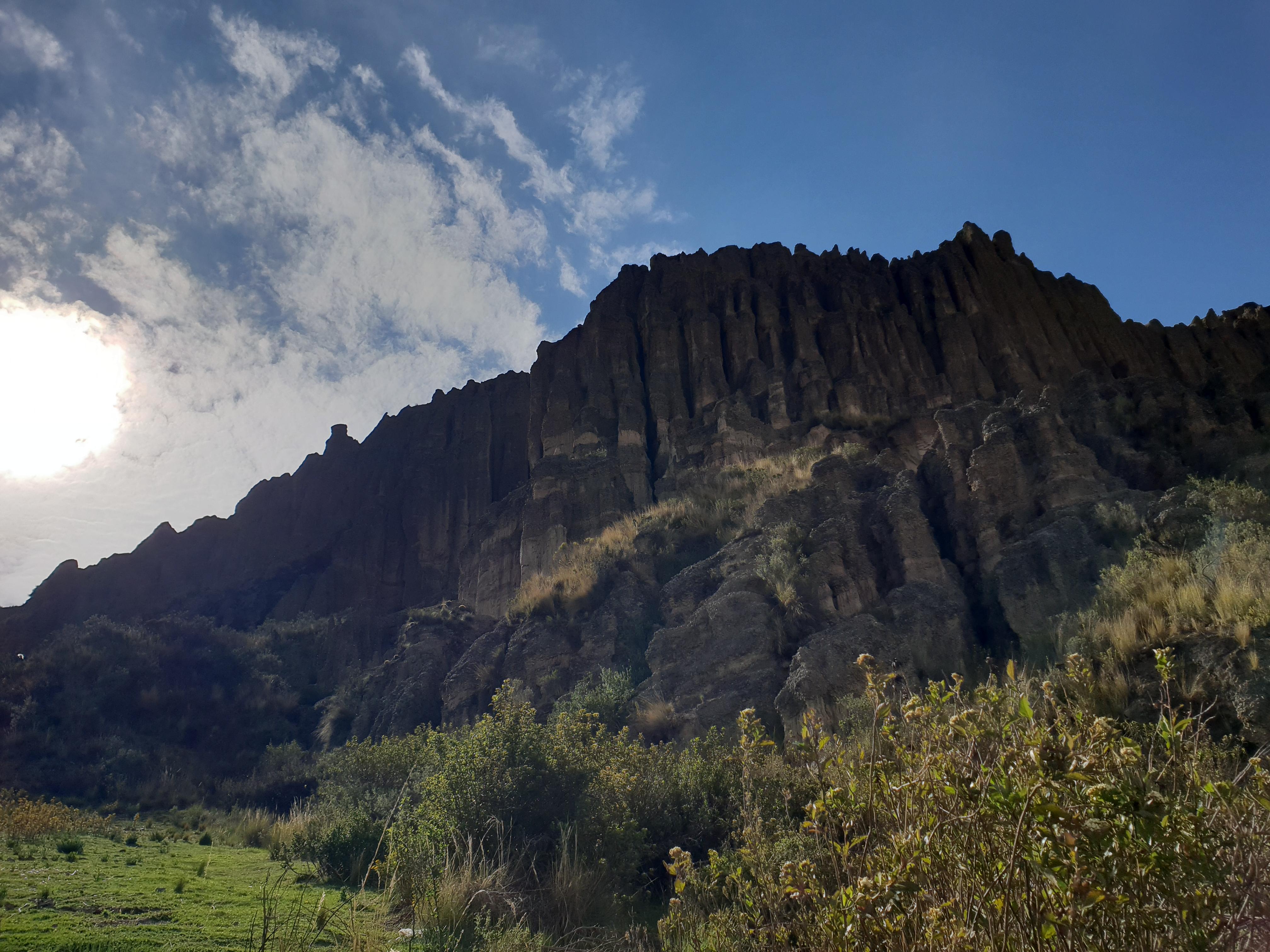 Valle de las Animas