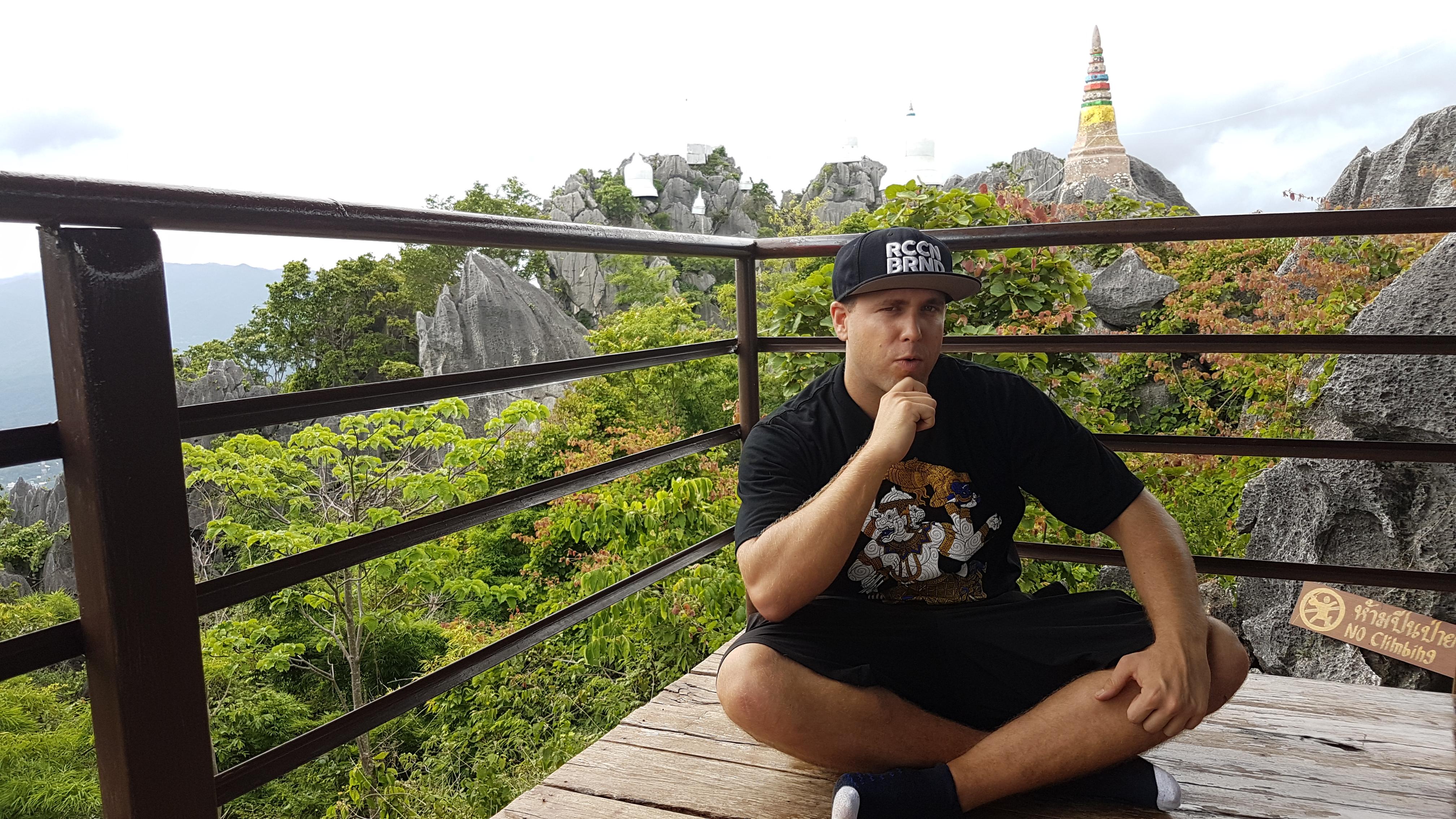 Wat Chaloem Phra Kiat Phrachomklao Rachanusorn